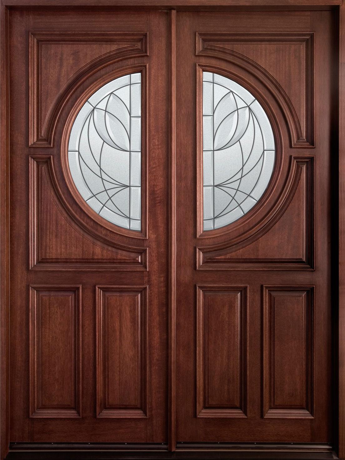 двери входные массив двойные